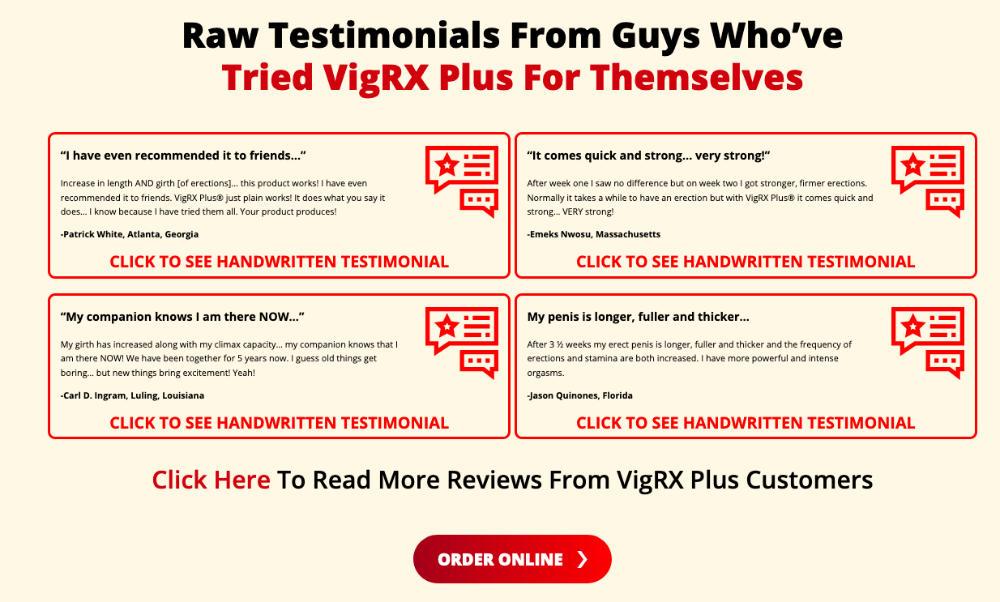 vigrx plus online